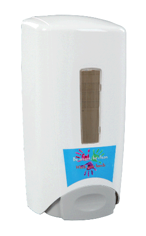 Flex Zeep Dispenser 1300 ml