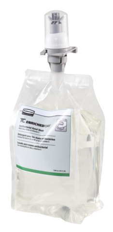 Flex Navulling Foam soap Antibacterieel 1300 ml