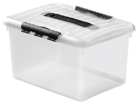 Curver Optima Multibox 15 liter