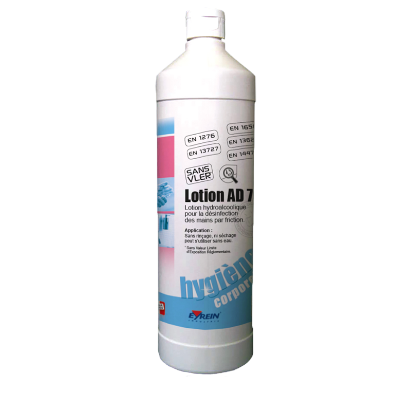 Alcohol Lotion 70%