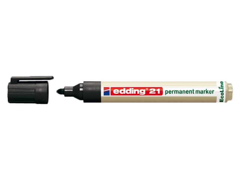 Edding 21 Viltstift 1.5-3mm