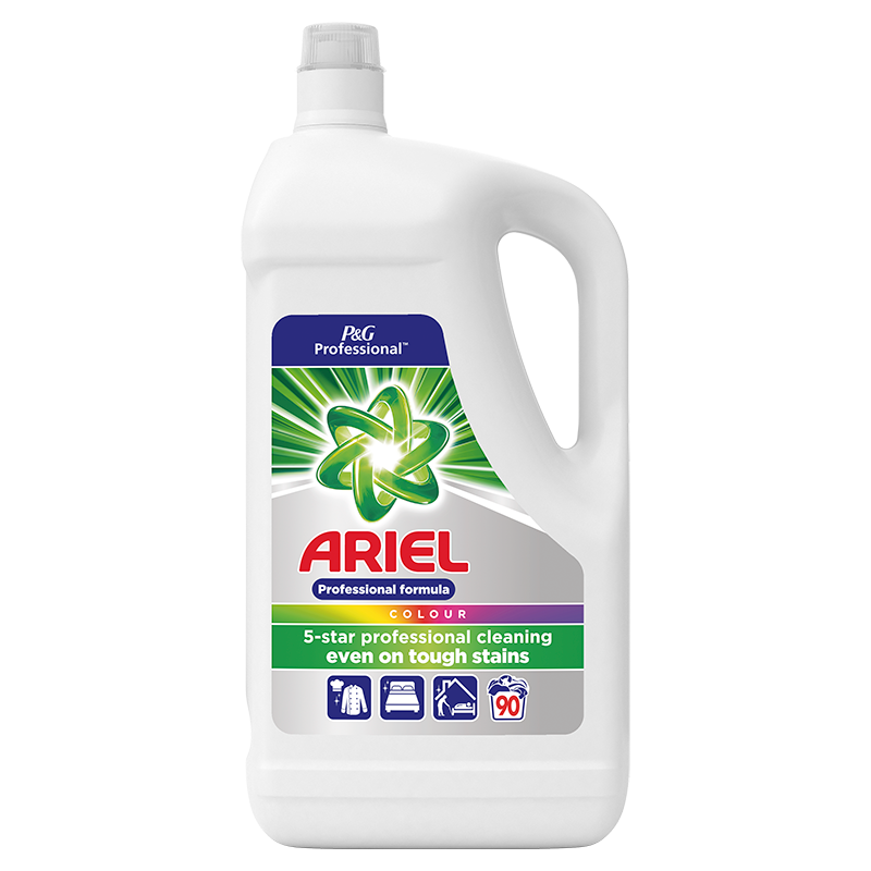 Ariel Professional Color Vloeibaar 90 scoops