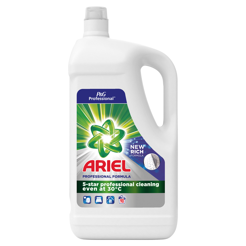 Ariel Professional Vloeibaar Regular 90 scoops