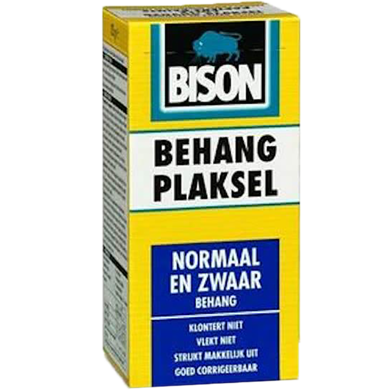 Bison Behangplaksel