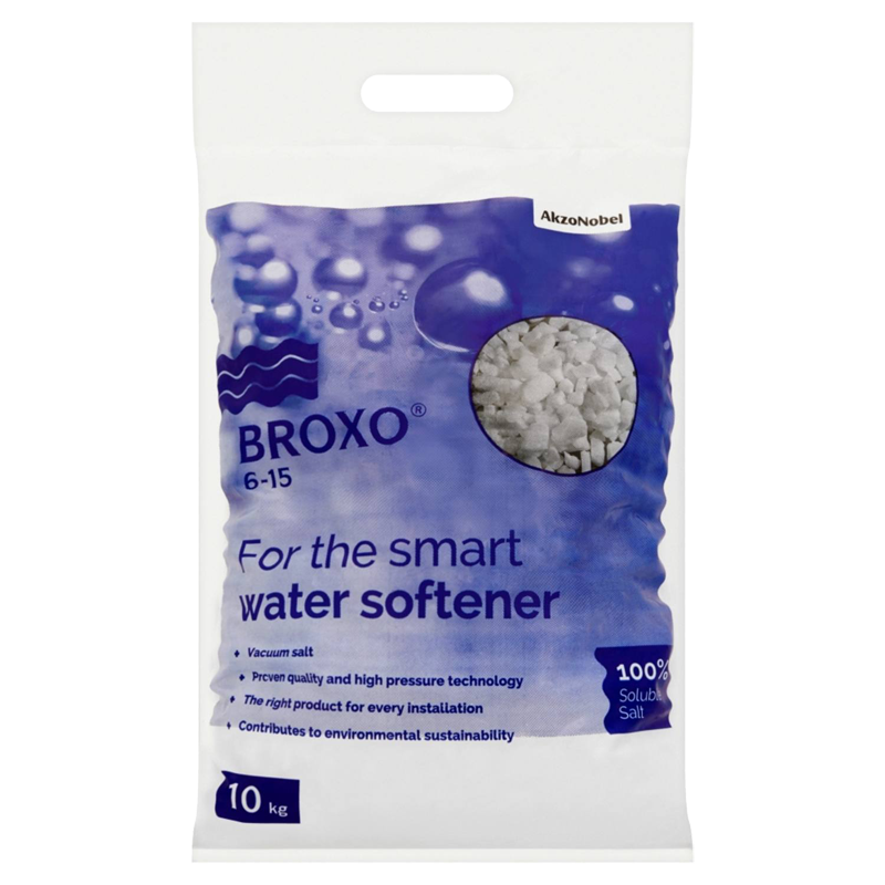 Broxo Water-onthardingszout