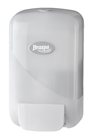 Braspa toiletbril Cleaner dispenser